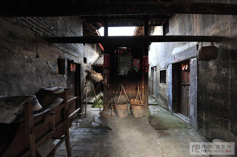 关于我们祖先的故事_八角楼里屋 - 广东人文古迹 - 凡夫摄影网-打造最好摄影的图片类 ...