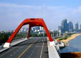高德港大桥
