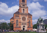 约翰娜教堂