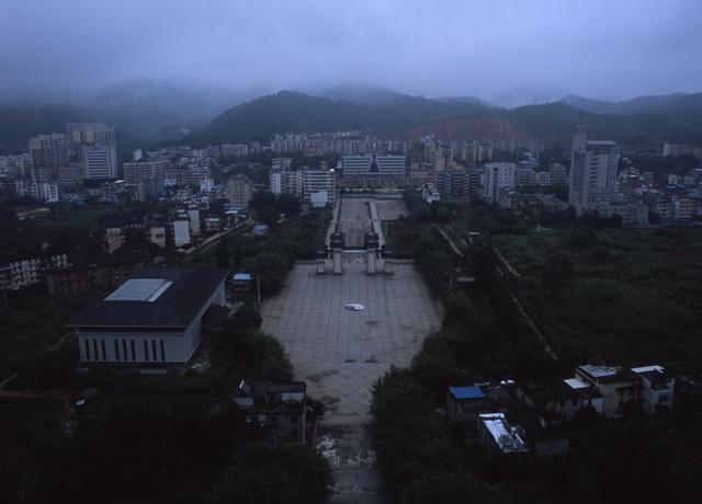 广信文化园的浮想